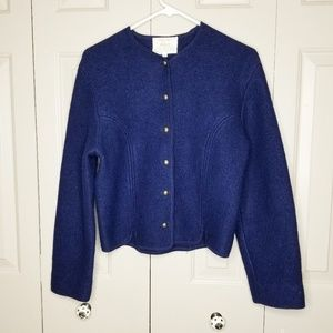 Tally Ho Vintage Sweater